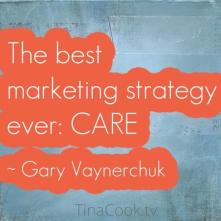 best marketing strategy quote