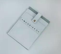 Custom Leather iPad Cases, Nuorikko, Haute Modern Bridal, Indiegogo